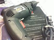 DRILL MASTER Corded Drill 60614